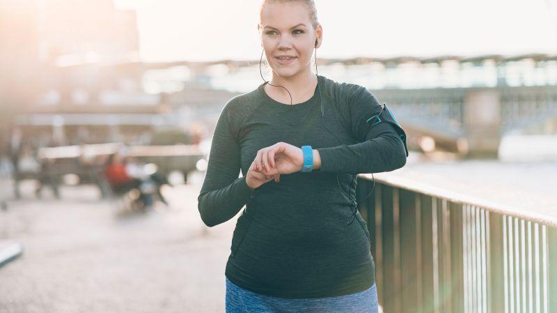 Hämorrhoiden vorbeugen: Regelmäßige Bewegung