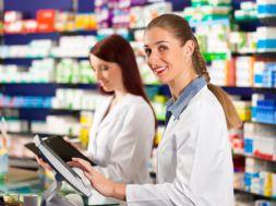 Hämorrhoidensalbe: Einkaufszettel für die Apotheke